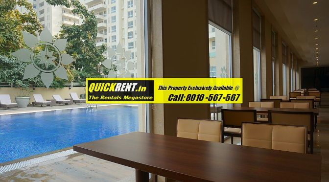 Villas for Rent in MGF Vilas