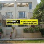 Villas for Rent in The Vilas 048