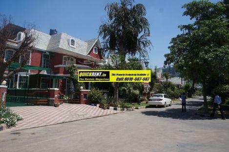 Eldeco Mansionz Gurgaon 007