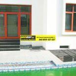 Rosewood City Villas Rent Gurgaon 001