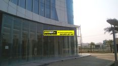 Office Space on Golf Course Extension Road 001