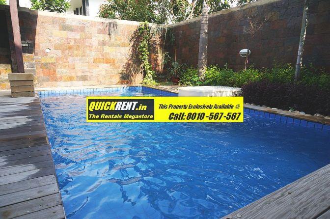 Luxury Villas for Rent Gurgaon