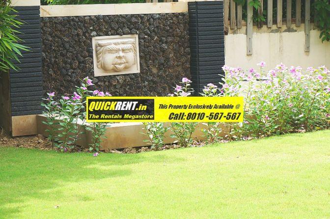 Tatvam Villas Gurgaon for Rent