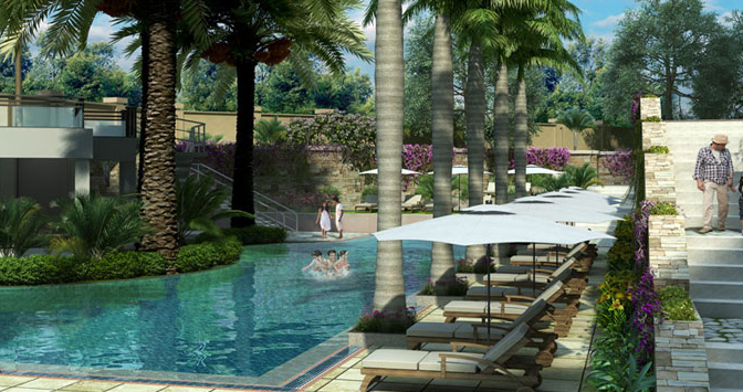 Apartments for Rent at The Camellias