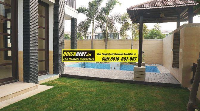 Tatvam Villas Gurgaon