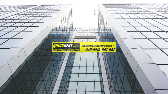 Furnished Office Space in DLF Corporate Park
