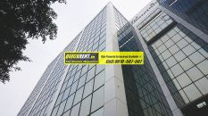 DLF Corporate Park For Rent 11