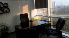 Furnished Office Space Gurgaon 02
