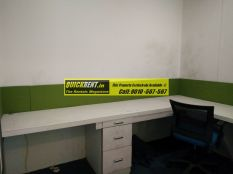 Furnished Office Space on MG Road 11