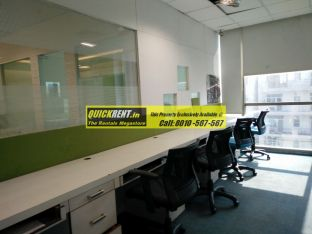 Furnished Office Space on MG Road 24