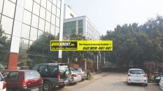 Office Space for Rent DLF Corporate Park 05