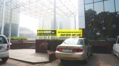 Office Space for Rent DLF Corporate Park 06