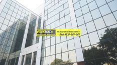 Office Space for Rent DLF Corporate Park 12