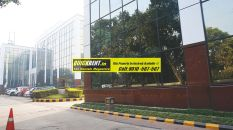 Office Space for Rent DLF Corporate Park 13