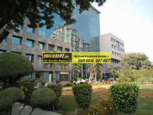 Office Space for Rent in Time Tower Gurgaon 45