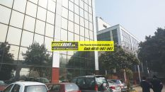 Office Space in DLF Corporate Park 20