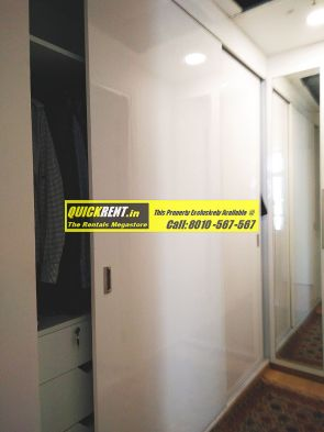 Furnished Apartment in Grand Arch 14