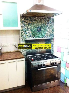 Furnished Apartment in Raheja Atlantis 38
