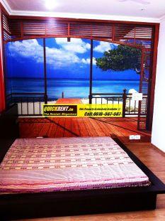 Furnished Apartment in Raheja Atlantis 39