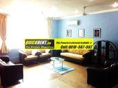 Furnished Apartment Raheja Atlantis 12