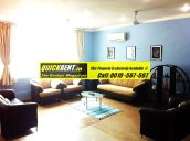 Furnished Apartment Raheja Atlantis 12