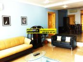 Furnished Apartment Raheja Atlantis 35