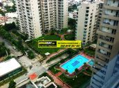 Furnished Apartment Raheja Atlantis 36