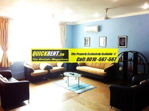 Furnished Apartments Gurgaon 08