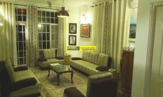 Furnished Villa for Rent in Gurgaon 02