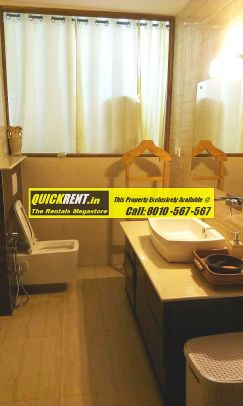Furnished Villa for Rent in Gurgaon 10