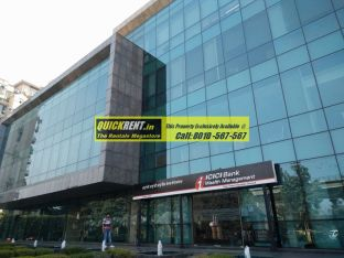 Office Space for Rent in Time Tower Gurgaon 01