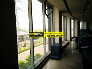 Furnished Office Space in ABW Towers 07