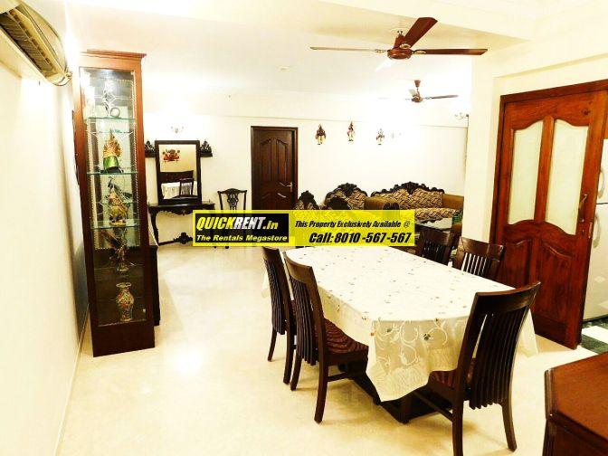 Furnished Apartment Gurgaon