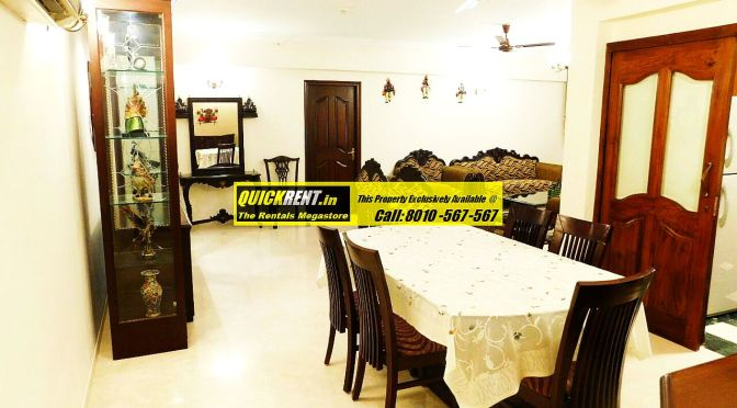 Furnished Apartment Gurgaon