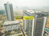 Penthouse for rent in Ireo Grand Arch 01
