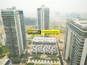 Penthouse for rent in Ireo Grand Arch 08