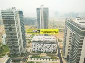 Penthouse for rent in Ireo Grand Arch 09