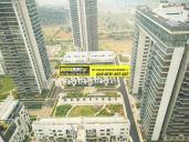 Penthouse for rent in Ireo Grand Arch 10