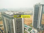 Penthouse for rent in Ireo Grand Arch 11