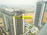 Penthouse for rent in Ireo Grand Arch 12