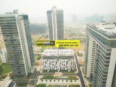 Penthouse for rent in Ireo Grand Arch 14
