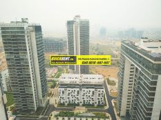 Penthouse for rent in Ireo Grand Arch 15
