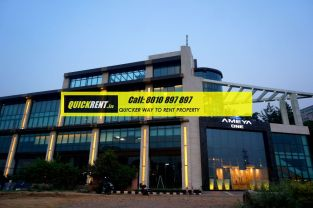 a class office buildings gurgaon