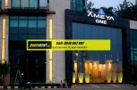 ameya one golf course road