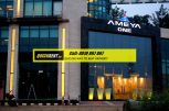 commercial buildings gurgaon