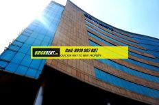 furnished offices in gurgaon