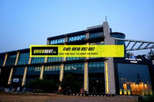 good quality office building gurgaon