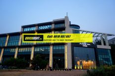 gurgaon office space