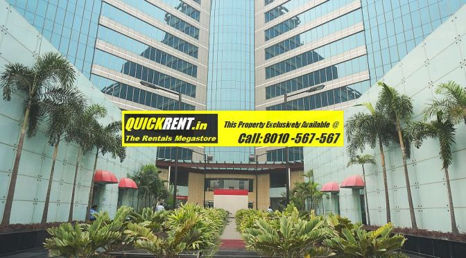 Office Space in JMD Megapolis