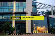 Office Space for Rent Ameya One